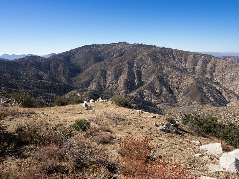 Bare Mountain 1