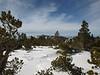 The San Bernardino  Ridge from Charlton Peak