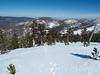 Grinnell Peak, Lake Peak, Ten Thousand Foot Ridge, and Dry Lake