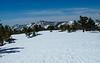 San Bernardino Ridge