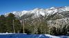San Bernardino Peak Ridge