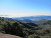 another view down to Ojai Valley