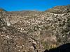 Monte Cristo Creek Canyon