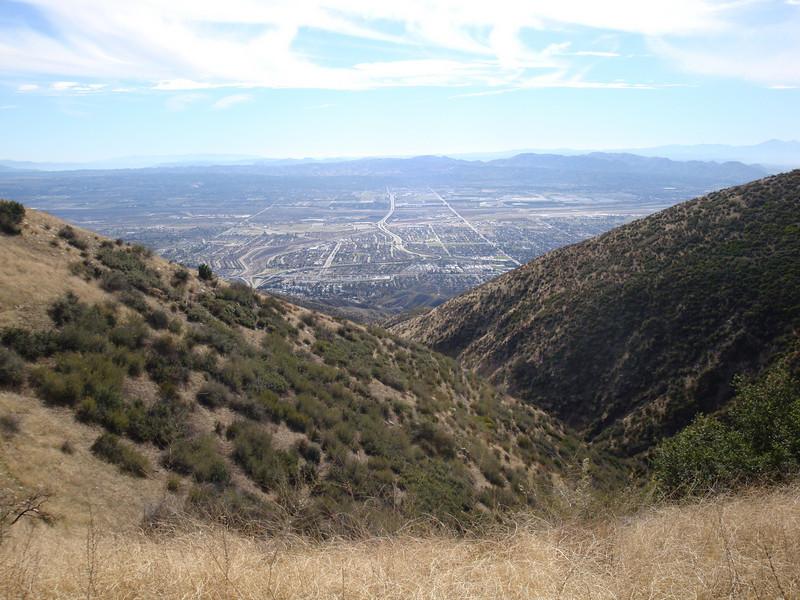 Highland/San Bernardino