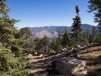 Pacifico Mountain - 11.11.15