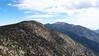 Anderson Peak and beyond from San Bernardino East