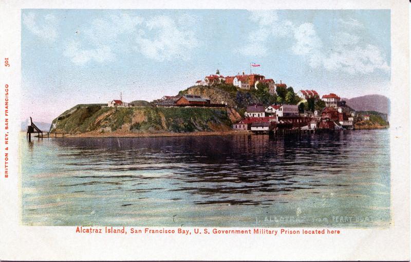 Alcatraz Light005