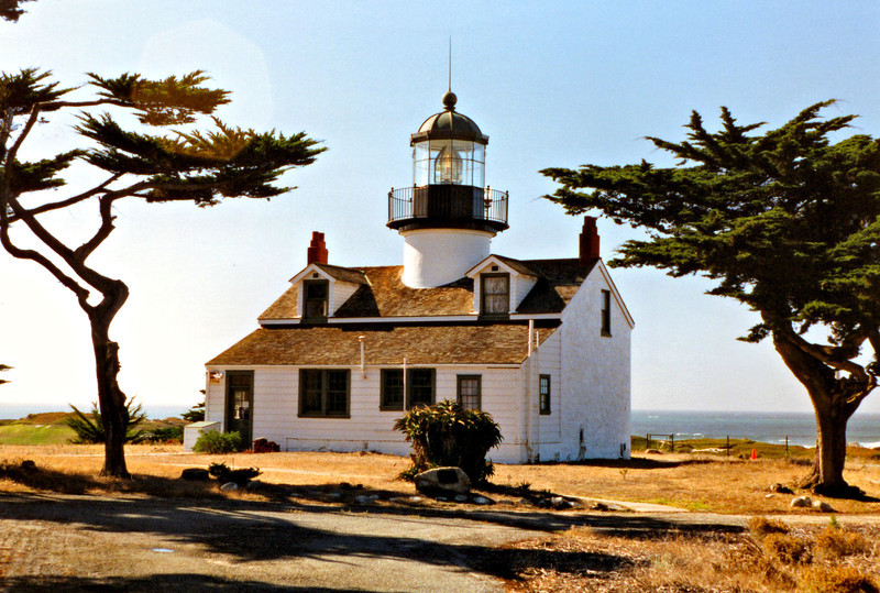 The light was automated in 1975 and the station was leased to the Pacific Grove Historical Society.  The fog signal was deactivated in 1993.  In 1995 the lighthouse was refurbished and renovated to the era when Emily Fish was Keeper of the light.  The Coast Guard transferred the Point Piños Lighthouse to the City of Pacific Grove in 2006.  A museum is maintained on the grounds and welcomes visitors throughout the year.