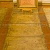 Mission Carmel, Junipero Serra Grave0072