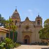 Mission San Carlos Borromeo del río Carmelo0033