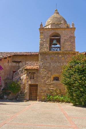 Mission San Carlos Borromeo del río Carmelo0060