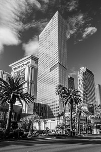 Mandarin Oriental. Las Vegas, NV, USA