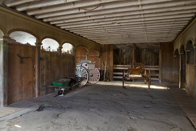Wilder Ranch State Park - Santa Cruz, CA, USA