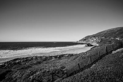 SR-1 - Monterey, CA, USA