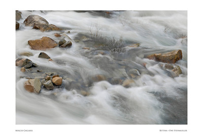 Merced Cascades