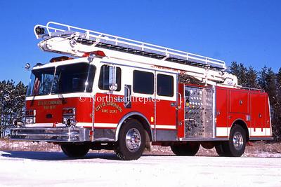 Coronado Fire Department