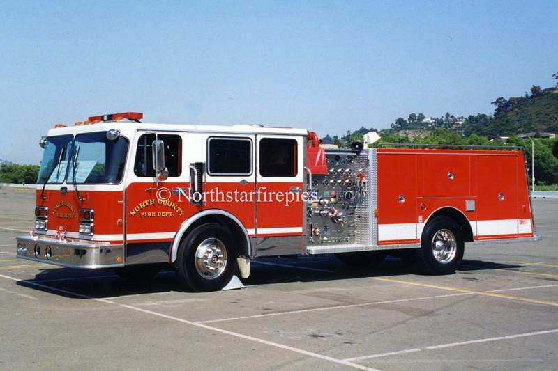 North County E-1115 445