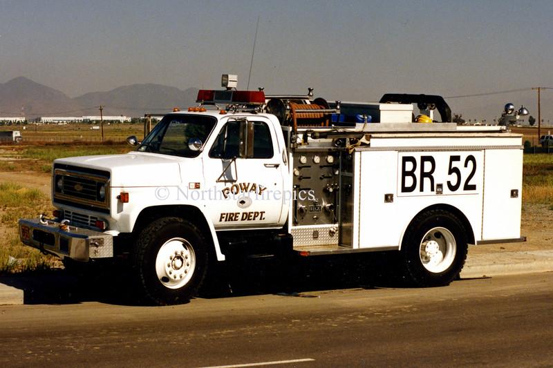 Poway BR-52 184