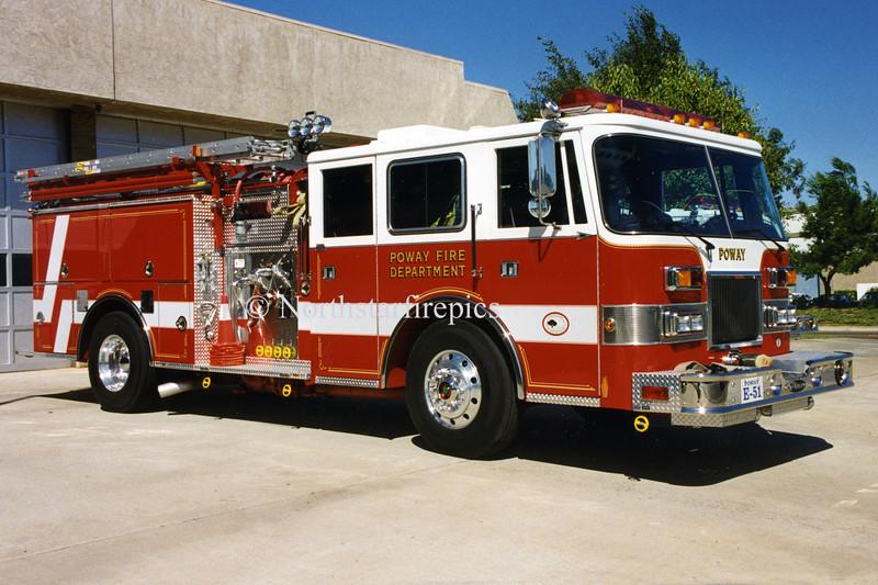 Poway E-51 186