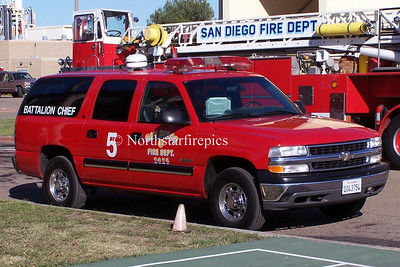 California Trucks