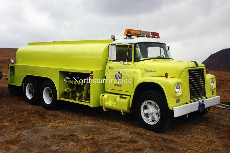 San Diegor Rural WT-23 404