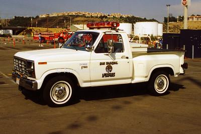 San Pasqual Fire Department