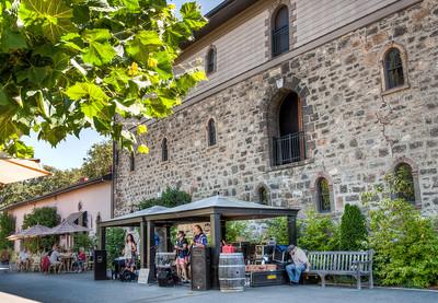 beringer-winery-musicians