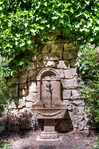 beringer-garden-fountain-2