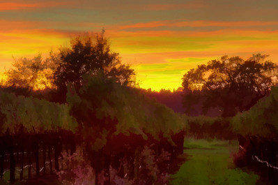 vineyard-sunset-painting
