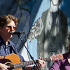 Tim O'Brien, Allison Brown, Hardly Strictly Bluegrass 2012