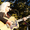 Emmylou Harris, Hardly Strictly Bluegrass 2012