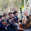 The Del McCoury Band, Hardly Strictly Bluegrass 2012