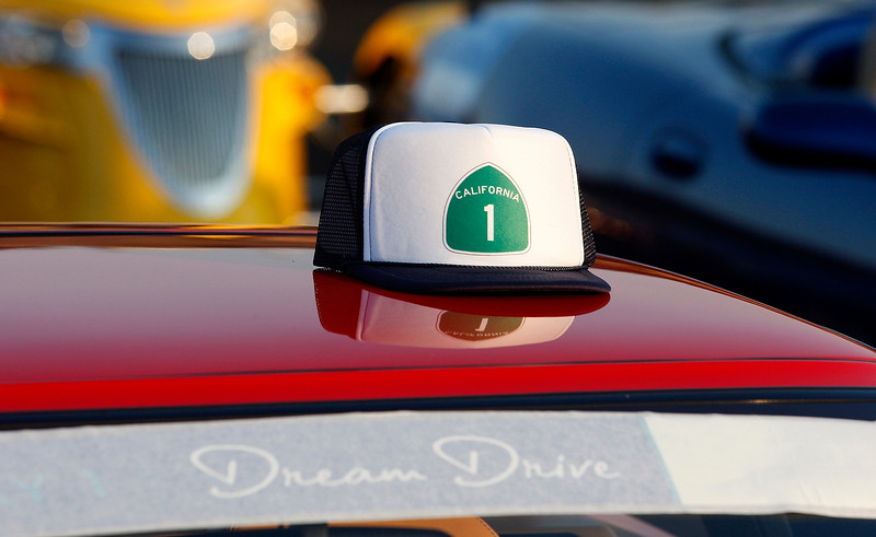 California's Dream Drive, Highway 1
