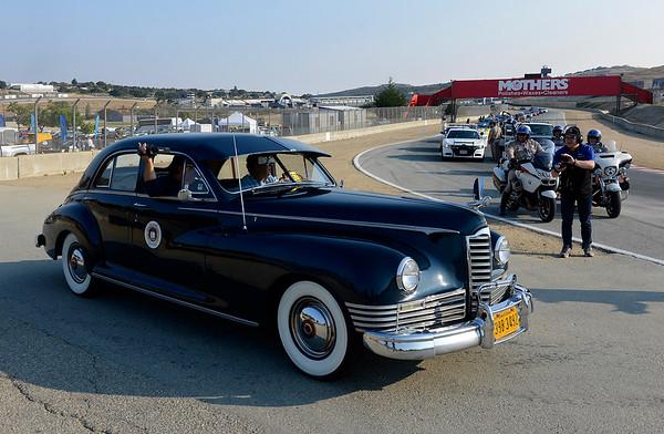 California's Dream Drive, Highway 1 - 080918