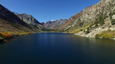 1 First view of Lundy Lake