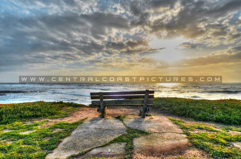 beach bench_1326