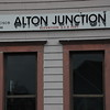 Old Alton Junction terminal