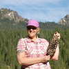 Another big-ass pine cone!