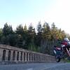 Abandoned Hwy 36 bridge at Bridgeville