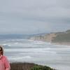 Along the Big Sur coast