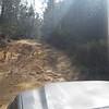 Muletown Road near Redding