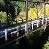 Old bridge on the LaPorte Quincy Wagon Road