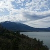 Whiskeytown Lake near Redding