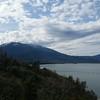 Whiskeytown Lake near Redding