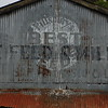 Old grocery store turned into old mill turned into feed store, Fernbridge