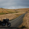 Upper Bear River Ridge Rd... I ride this a lot and it never gets old.