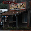 Redcrest General Store, along Avenue of the Giants
