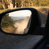 Dusty roads in the Mendo NF