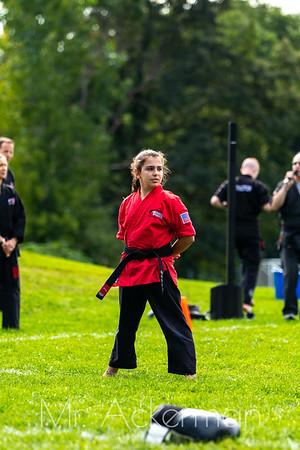 Callahans Karate Bedford Day 2018