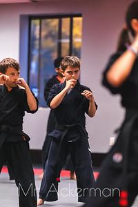 Black Belt Testing Nov 2018